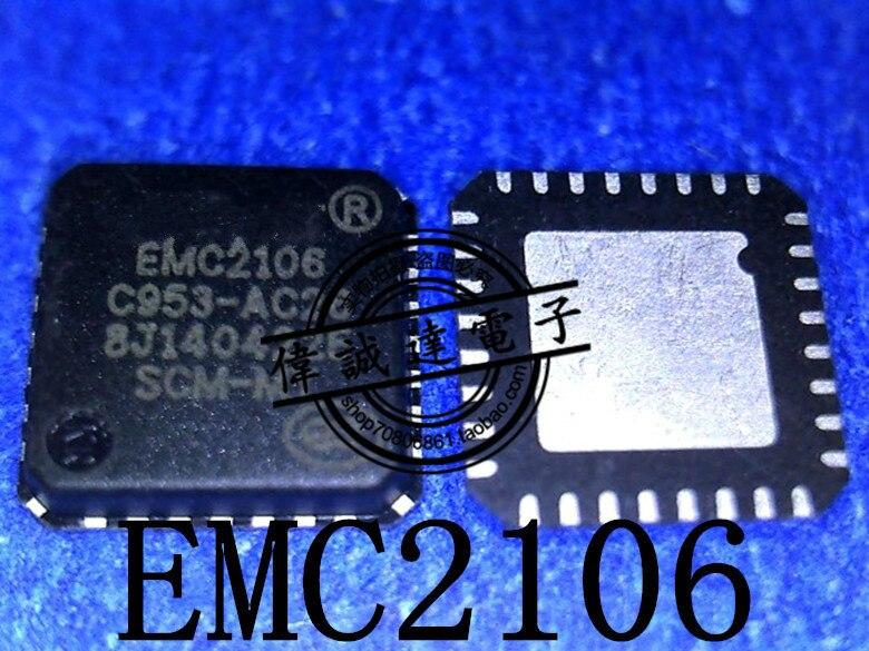 Цена EMC2106-DZK-TR
