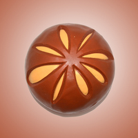 Squeeze Chocolate Buns Memory Foam Spuishy Toys Relief Stress Funny Cute