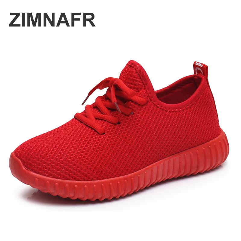 ZIMNAFR 2018 SUMMER WOMEN FASHION SNEAKERS air mesh breathable lace up outdoor women shoes lightweight woman sneakers shoes