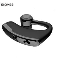 Bluetooth Earphone Headphone With Microphone V9 Wireless Headset For Handsfree Business Drive Noise Canceling Headphone