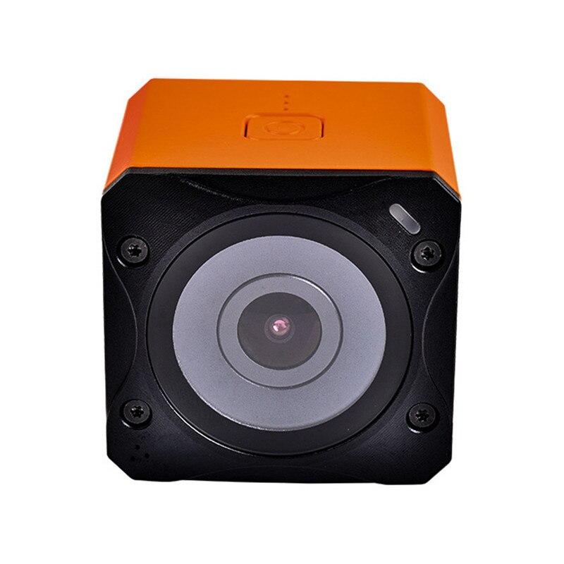 Новый Runcam 3 S Wi Fi 1080 p 60fps WDR 160 градусов FPV системы действие камера Съемная батарея для RC гоночный Drone
