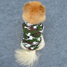 Pink Green Dog Clothes