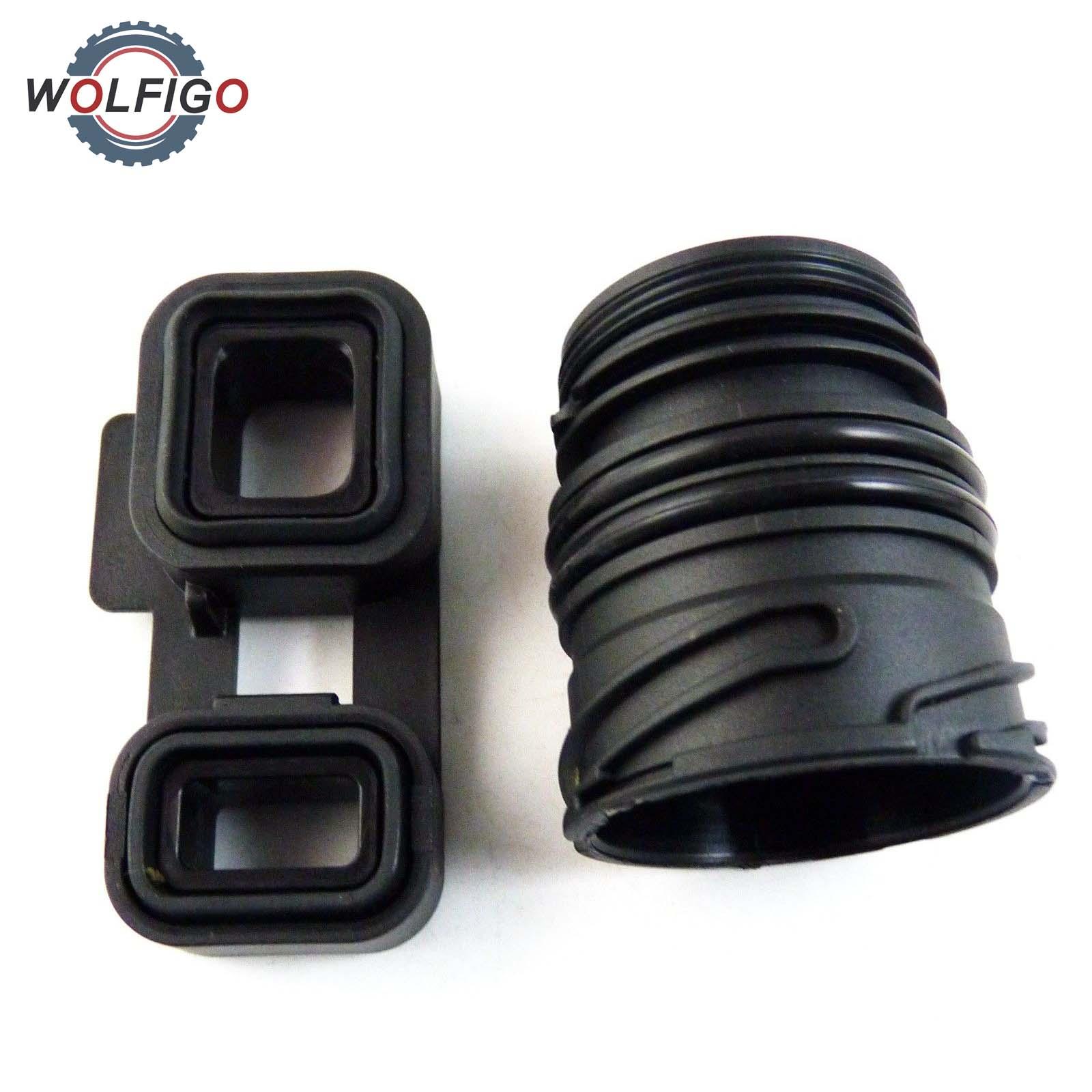 Wolfigo 1 Set Transmission Mechatronic Sealing Sleeve