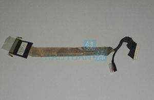 New Original Laptop LCD Flex Cable for HP EliteBook 6930p 6940 6930 Notebook Display Screen Cable P/N 50.4V907.002