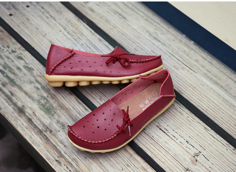 AH915 (13) Women's Loafers