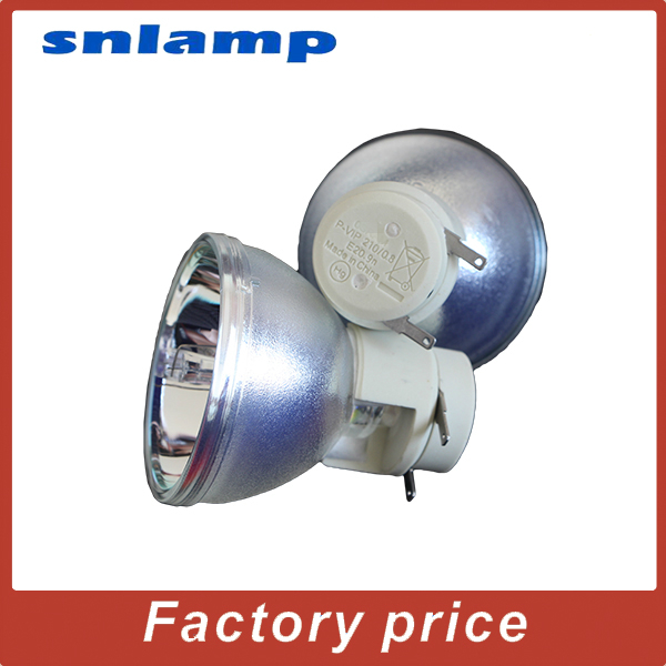 100% Original Bare Projector lamp P-VIP 210/0.8 E20.9N bulb For Osram P-VIP 210W 0.8 E20.9N without housing compatible bare bulb ec j4401 001 for acer ph530 projector lamp bulb without housing