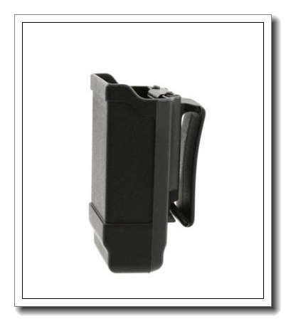 Black Rifle magazine pouch military tactical army gun magazine pouch holster pouch for 9mm to .45 caliber