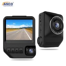 Car DVR Dual Lens Full HD 1080P 170 Degree Dash Camera16G Video Looping Recorder Night Vision Dash Cam for Car  DVD Android 8.0 серьги алькор 02 1535 00gr 00