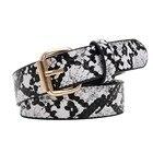 Fashion Ladies Snake...