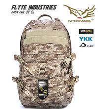 Hot Saling FLYYE genuine MOLLEFAST EDC Backpack Military camping combat CORDURA FY-PK-M004