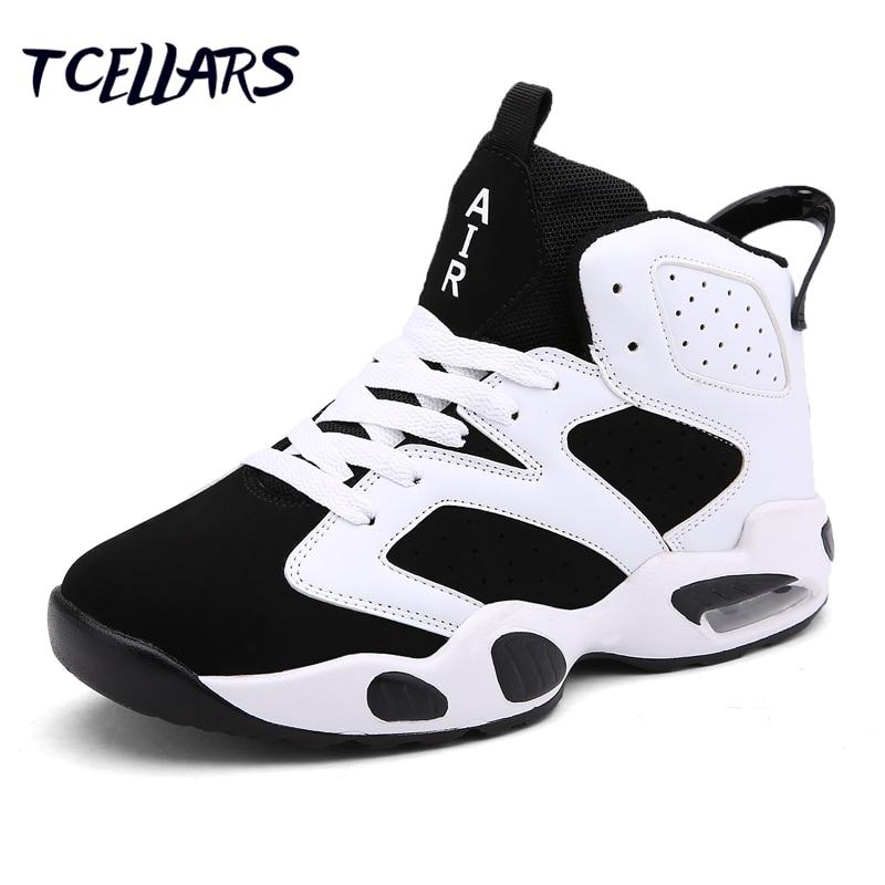 Super hot classic basketball shoes men