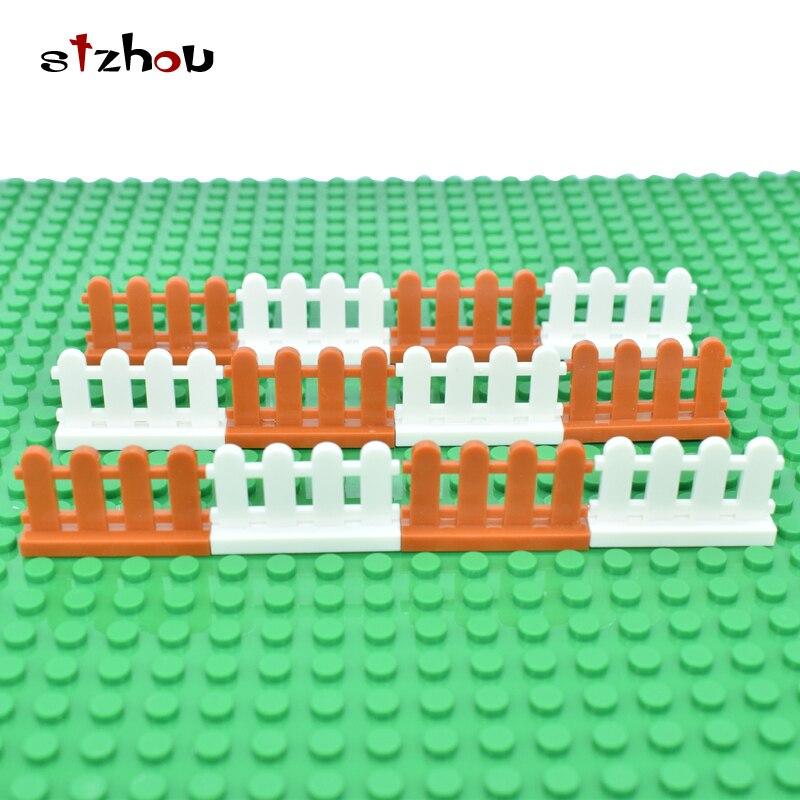 nuevo!!! !! Lego 10x Oscuro Bronceado placa 2x8 3034