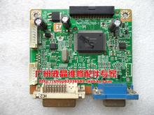 Free shipping 190SW9 driver board 190SW9 19S1 motherboard 715G3108-2/1