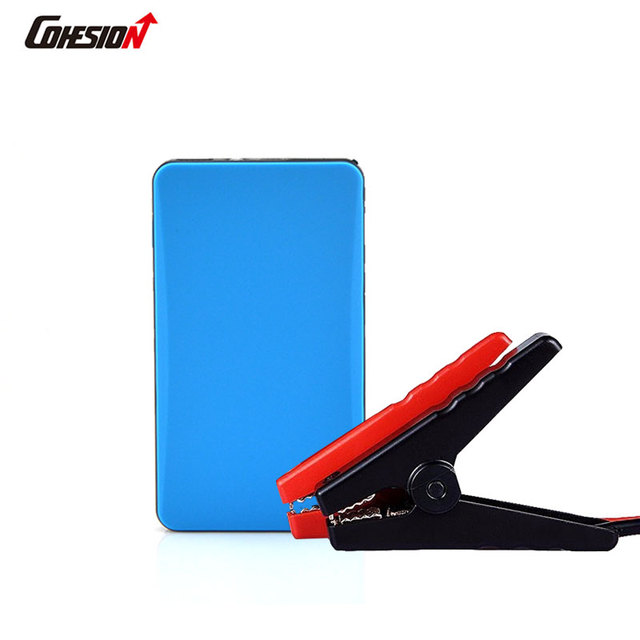 CN COHESION Auto EPS Mini Jump Start with 6000mAh