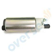 Oversee Fuel Pump 15200 93J00 For Suzuki Outboard Engine DF200 DF225 DF250