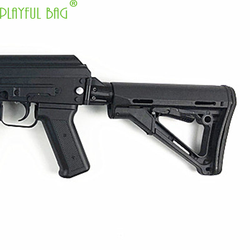 Outdoor CS CP-AK105/74 Water Bomb Modification Tactical Protect The Wood Core 3D Printing Appearance Modified Accessories KJ27