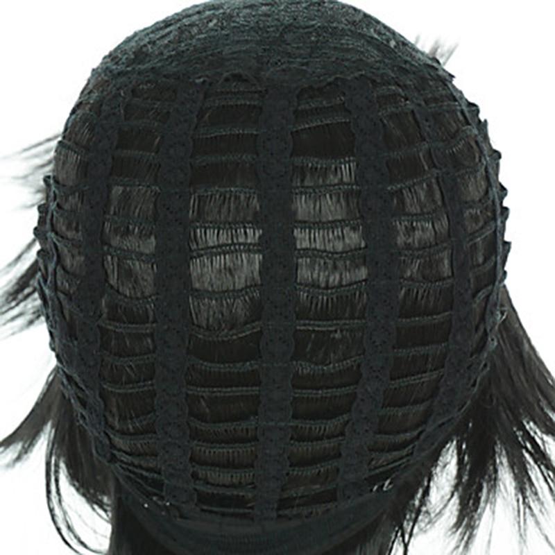 HAIRJOY 1B / 30/613 Μικτή Χρώμα Σύντομη - Συνθετικά μαλλιά - Φωτογραφία 6