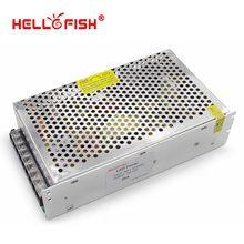 Hello Fish 12V 20A 240W 12V Led Strip Transformer Switching Power Supply