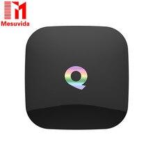 Sunvell Q Box Android 5.1 TV BOX qbox HD Receiver Amlogic S905 2GB RAM 16GB ROM Dual Band KODI IPTV Smart TV Set-top Box Q-BOX(China)