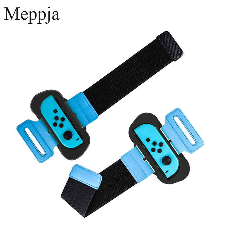 For Switch dance game accessories for Nintendo Switch Joy Con Console Just Dance 2 packs