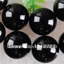 Onyx Fashion 10mm Black