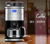 Máquinas de café totalmente automáticas e comercialmente disponíveis Gotejamento americano Cafeteira