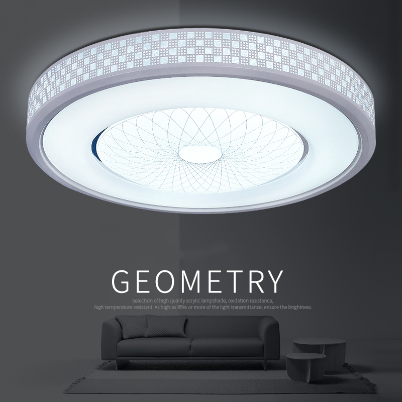 Led ceiling lamp bedroom lights warm round discoloration living room dining room kitchen balcony corridor porch light lamps пиджак pal zileri пиджак
