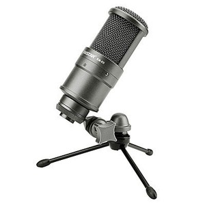 Top Quality Takstar SM-8B Condenser microphone computer microphone recording the song with a sound card