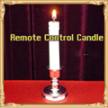 Remote Control Candle - magic tricks, stage,illusions, novelties party/jokes,Comedy,gimmick,mentalism