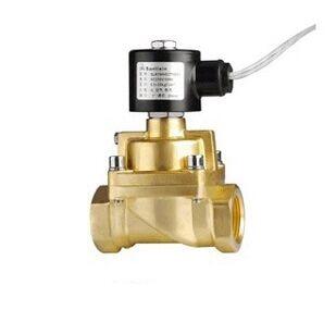 SLA-50 2  Brass Steam Solenoid valves 0.03-2.5Mpa -60C-200C degreeSLA-50 2  Brass Steam Solenoid valves 0.03-2.5Mpa -60C-200C degree
