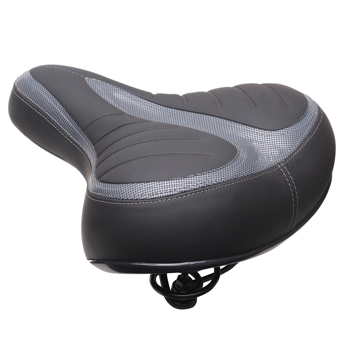 Bicycle Saddle Bicycle Parts wide road Cycling <font><b>Seat</b></font> Mat Comfortable Cushion Soft <font><b>Seat</b></font> Cover for Bike MTB Bike Bicycle parts