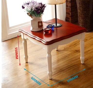 Sofa edge several. Small tea table, side tableSofa edge several. Small tea table, side table
