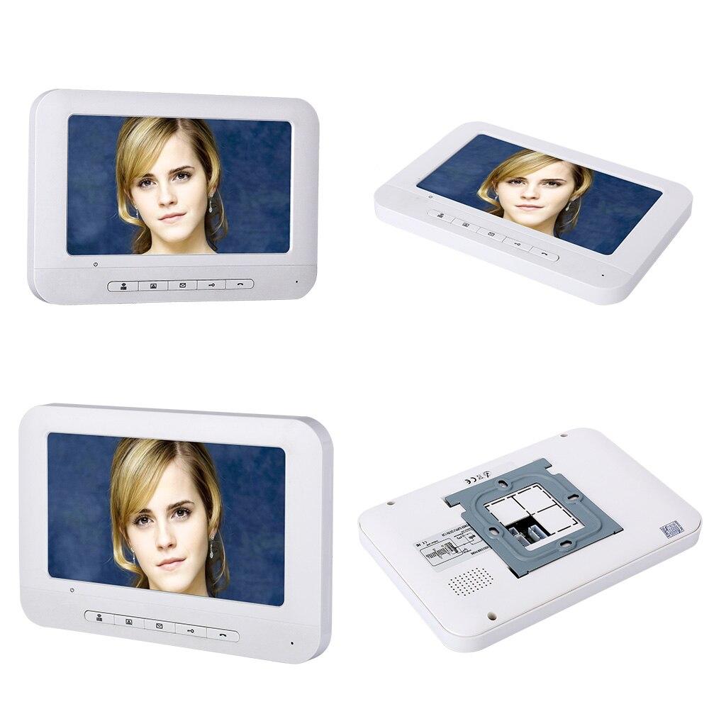 3456 apartamentofamília vídeo porta telefone campainha intercom
