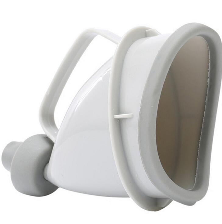 tragbar Damen Damen Damen Urinal Urin Trichter Camping Reise Loo UK