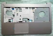 Laptop reposamanos para lenovo ideapad u510 gris ap0sk000d00 90201873 sin el altavoz con touchpad
