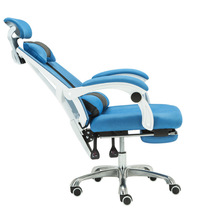 Russia and EU countries Ergonomic game chair home office lounge chair liftable rotating chair madrid lounge chair