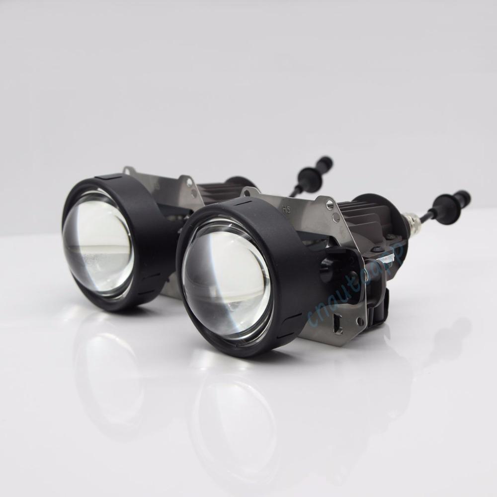LED Car headlight 5