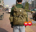Military Chinese Authentic paratrooper rucksack / 65 Backpack Bag
