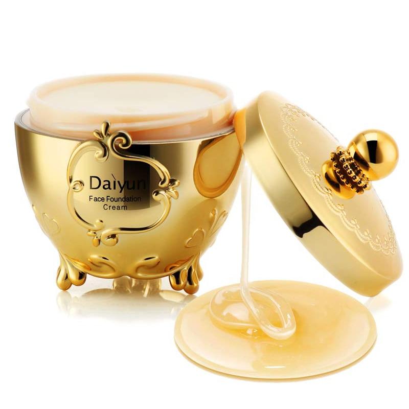 Daiyun concealer cream Foundation Makeup Concealer Cream Moisturizing Blemish Cream Concealer primer Cream cream cream deluxe 27550626
