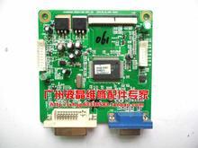 Free shipping 2490VW JT220XX6NX 2202541100P driver board motherboard 23.6 widescreen.
