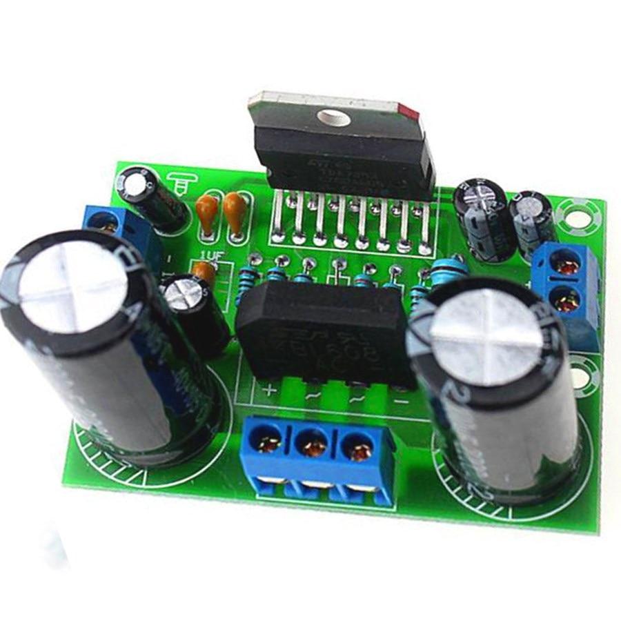 TDA7293 100W Amplifier Board Mono Single Channel mono amplifier board power double-wide super power 12-32V