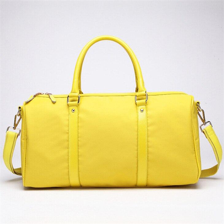 4560a83b020 Dropwow WEIJU Large Capacity Waterproof Travel Bag Business Nylon ...