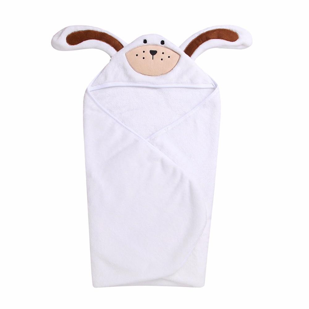 Детский халат с героями мультфильмов фланелевый Халат для малышей детский купальный Халат с капюшоном и длинными рукавами милые халаты для девочек и мальчиков с животными детская одежда
