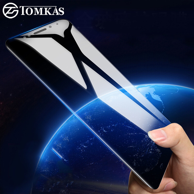 TOMKAS Glass For Xiaomi Redmi Note 5 Glass Tempered Scratch Proof For Xiaomi Redmi 5 5 Plus Redmi Note 5 Pro Screen Protector