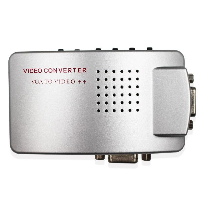 VGA to AV 2-800
