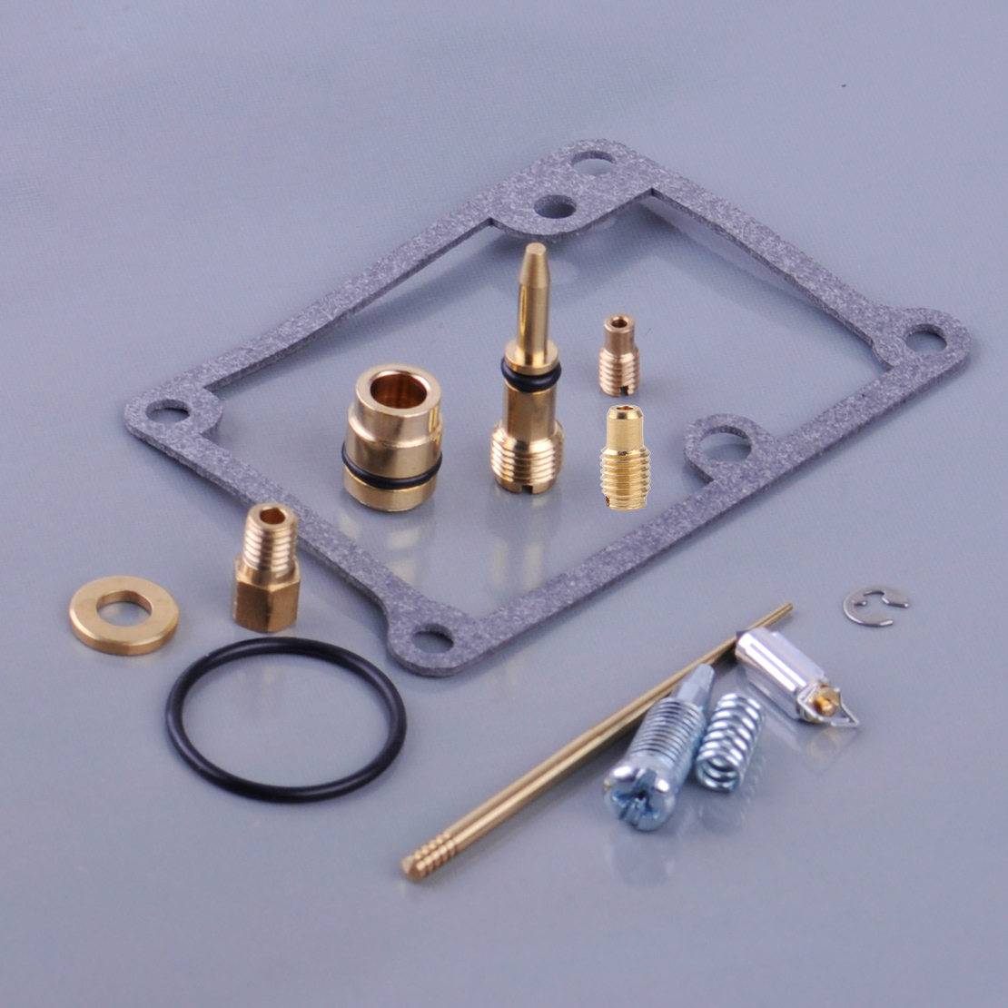 fuel system rebuild kits for yamaha banshee yfz350 carburetor carb rebuild kit repair yfz 350 2  [ 1110 x 1110 Pixel ]