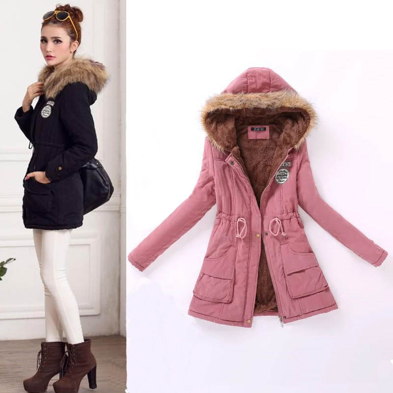 e5a1a49feff5c Detail Feedback Questions about 3XL Big Size Velvet Jackets Women Coat  Camperas Mujer Abrigo Casaco Abrigos Mujer Casacos Femininos Plus Size  Windbreaker ...