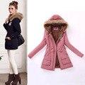 3XL Big Size Velvet Jackets Women Coat Camperas Mujer Abrigo Casaco Abrigos Mujer Casacos Femininos Plus Size Windbreaker Women
