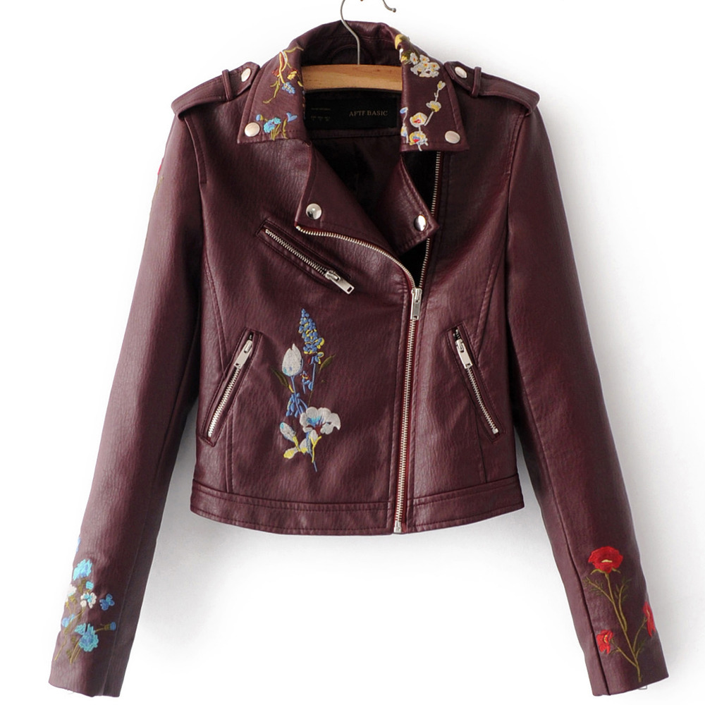 Cool leather jackets