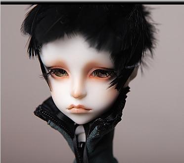 Doll-Chateau Douglas K-body-06 bjd sd doll doll even toy soom Free Shipping tetiana tikhovska paper doll